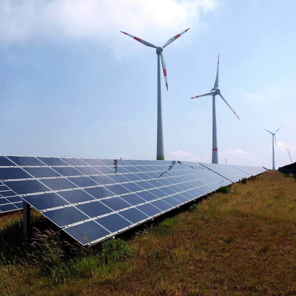 Marlon Kobacker Hopes To Change The Way The World Uses Energy